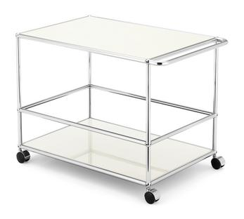 USM Haller Bar Trolley