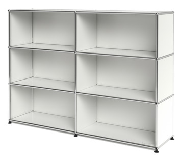 USM Haller Highboard L open