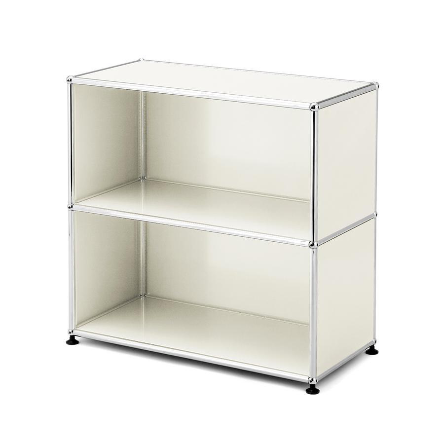 usm haller sideboard m open by fritz haller paul sch rer designer furniture by. Black Bedroom Furniture Sets. Home Design Ideas