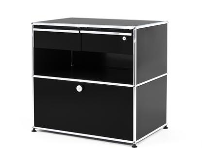 USM Haller Office Sideboard M with Drawers