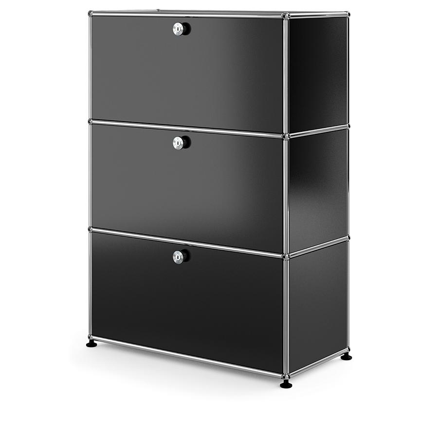 usm haller highboard m customisable by fritz haller. Black Bedroom Furniture Sets. Home Design Ideas