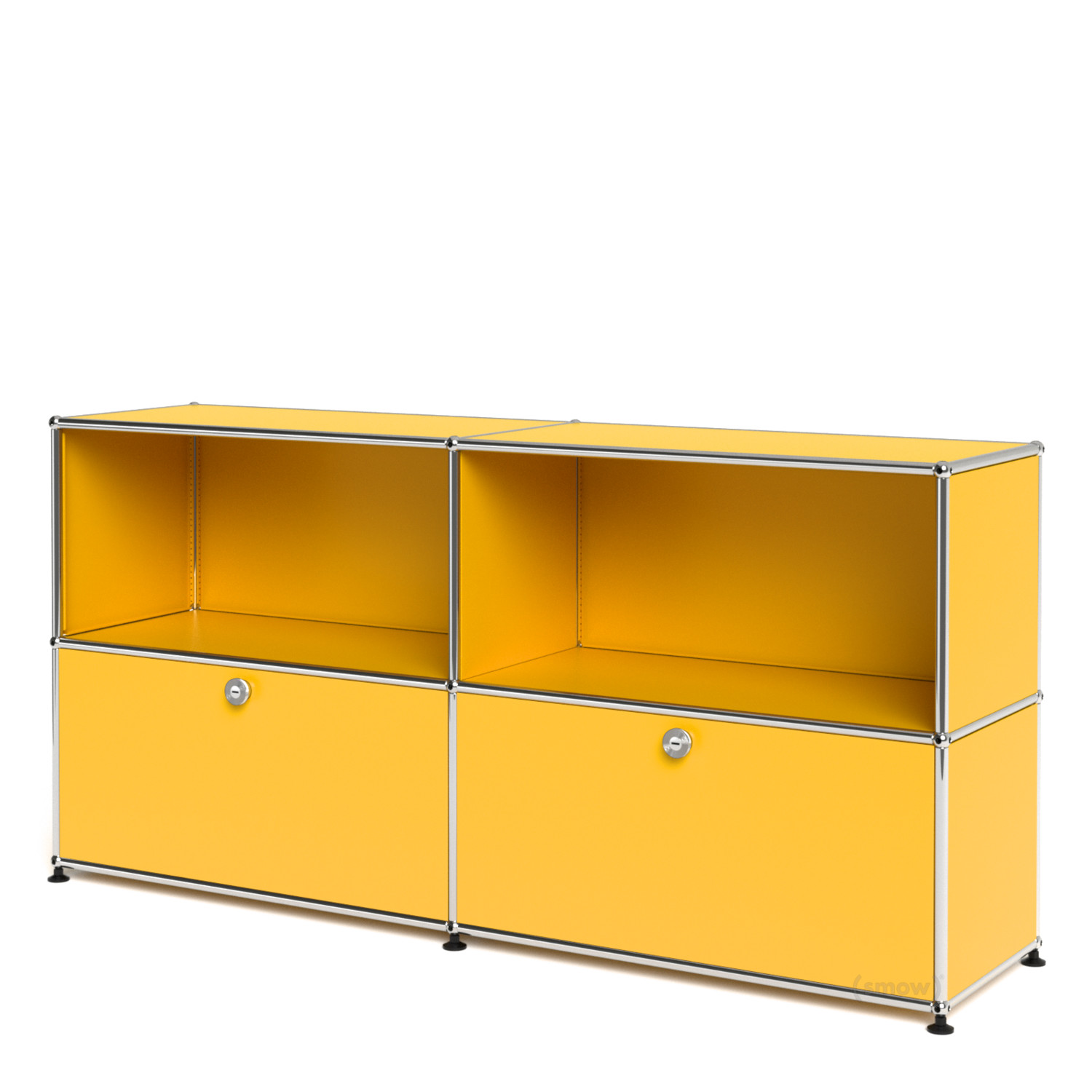 Usm haller sideboard l customisable golden yellow ral for Sideboard usm