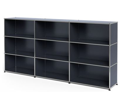 USM Haller Highboard XL, Customisable