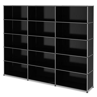 USM Haller Storage Unit XL, Customisable