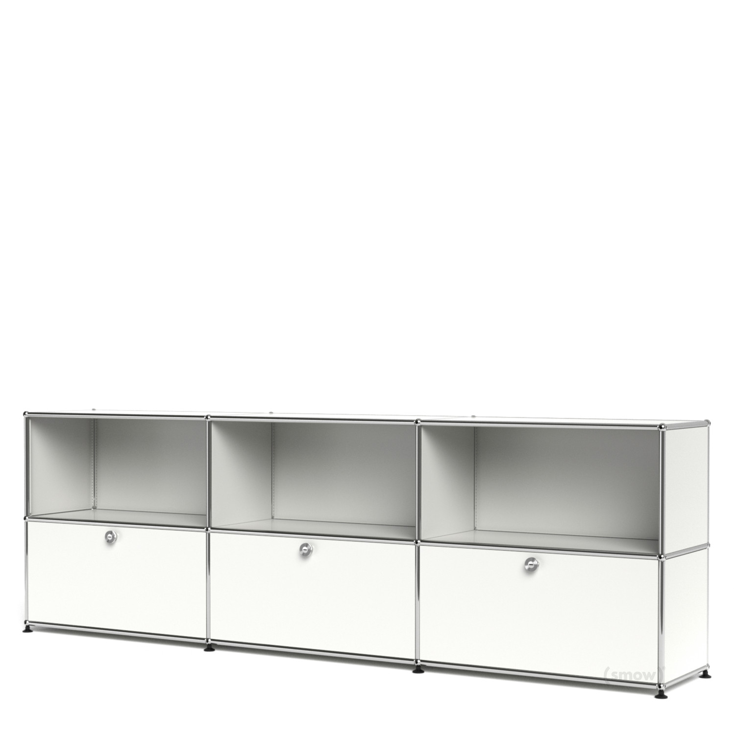 usm haller sideboard xl customisable by fritz haller. Black Bedroom Furniture Sets. Home Design Ideas