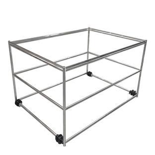 USM Inos Filing Frame for USM Haller Extension Shelf