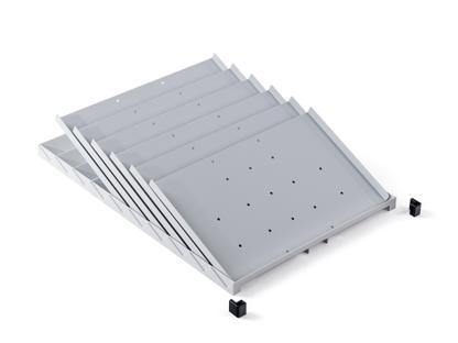 USM Inos Sloping Trays for A6 Drawers (Mobile Pedestal)
