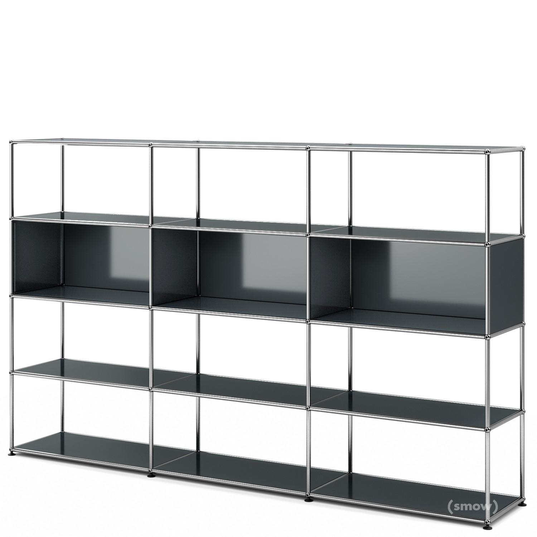 USM Haller Living Room Shelf XL by Fritz Haller & Paul Schärer