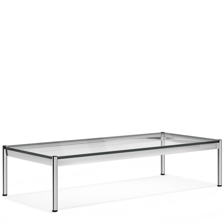 Table75 150 By CmGlassTransparent Usm Haller Fritz X Coffee GSzpMqUV
