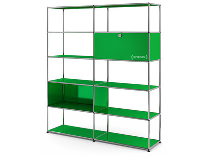 USM Haller Living Room Shelf L