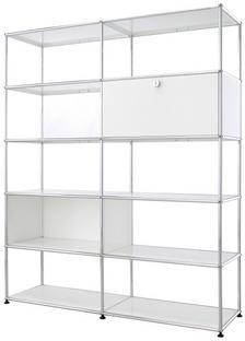 USM Haller Living Room Shelf L