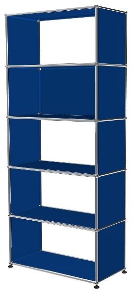 usm haller living room shelf m by fritz haller paul. Black Bedroom Furniture Sets. Home Design Ideas