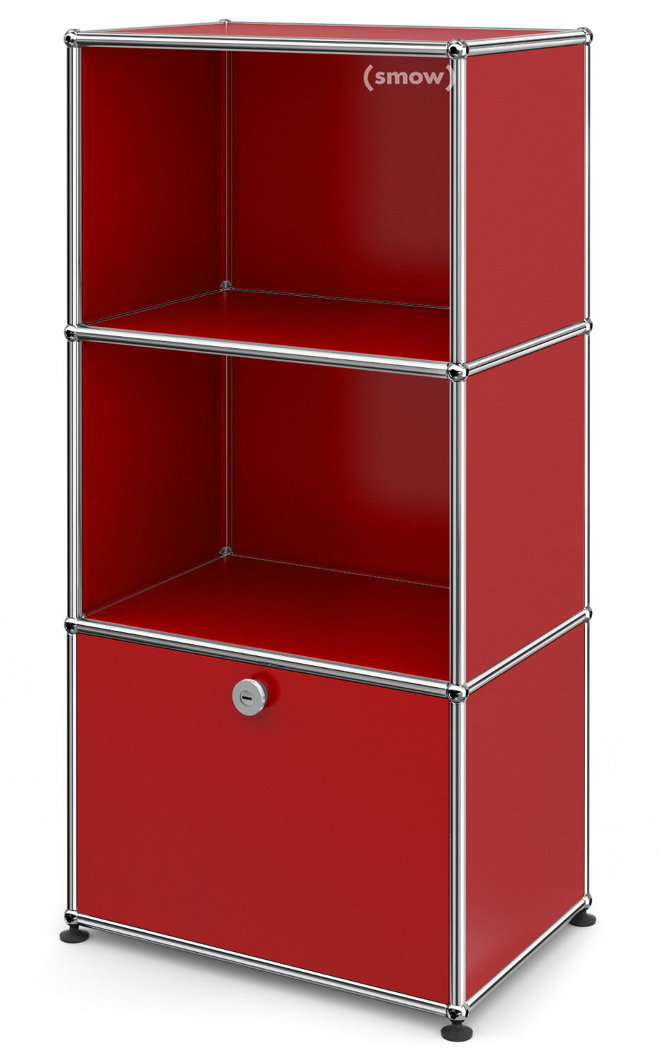 usm haller highboard for kids with 1 drop down door by. Black Bedroom Furniture Sets. Home Design Ideas