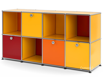 USM Haller Sideboard for Kids
