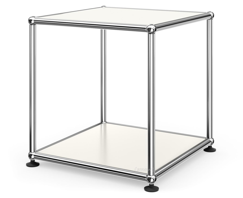 Usm Haller Side Table 35 By Fritz Haller Paul Schärer Designer