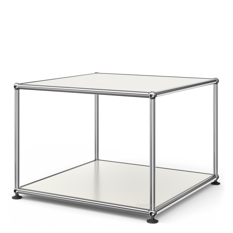 Usm Haller Side Table 50 By Fritz Haller Paul Schärer Designer