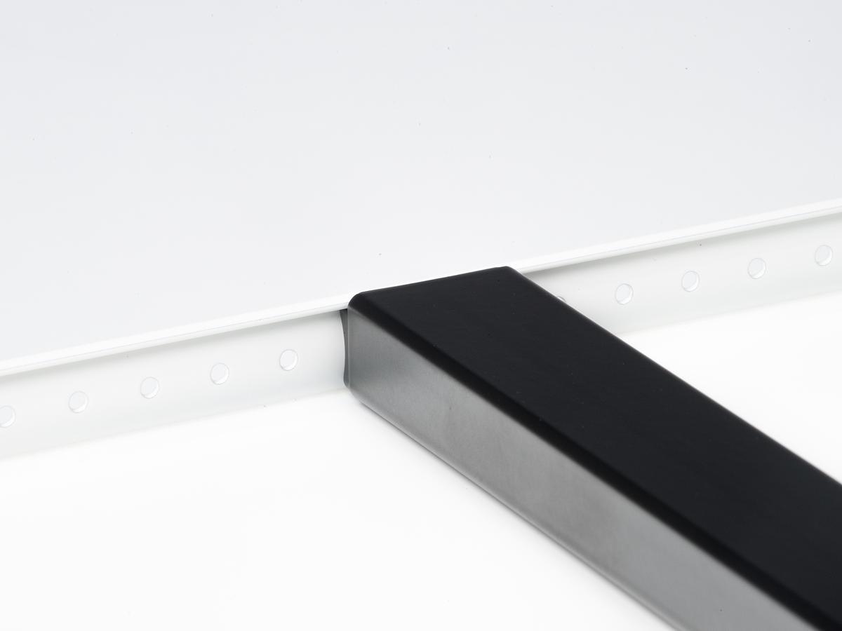 usm haller usm reinforcing profile for usm haller panel. Black Bedroom Furniture Sets. Home Design Ideas