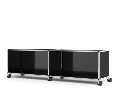 USM Haller TV-/Hi-Fi-Lowboard, Customisable