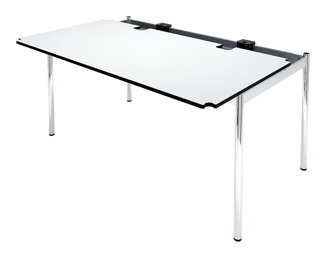 usm haller table advanced by usm designer furniture by. Black Bedroom Furniture Sets. Home Design Ideas