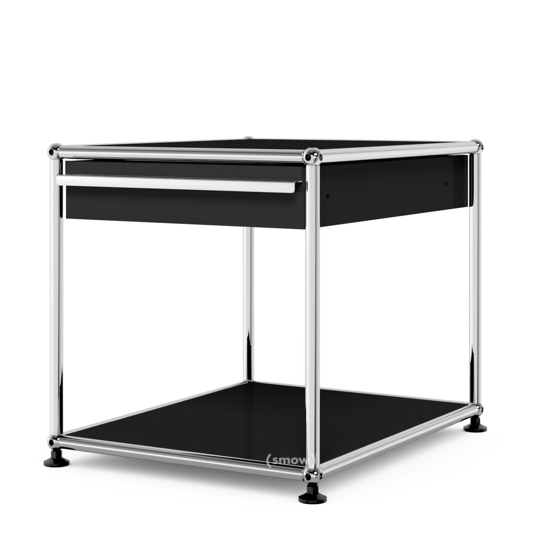 Usm Haller Side Table With Drawer By Fritz Haller Paul Schärer