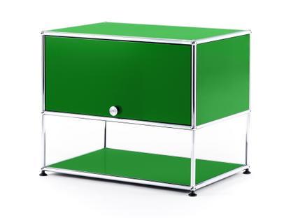 USM Haller TV-Rack USM green
