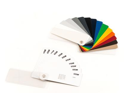 USM Haller Colour Fan