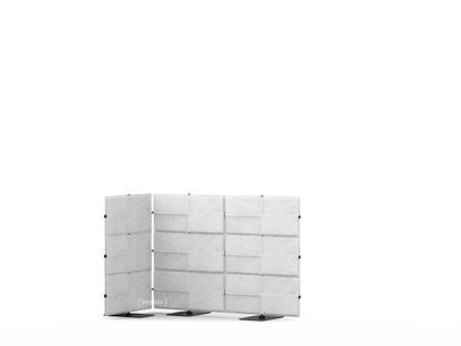 USM Privacy Panels Acoustic Corner