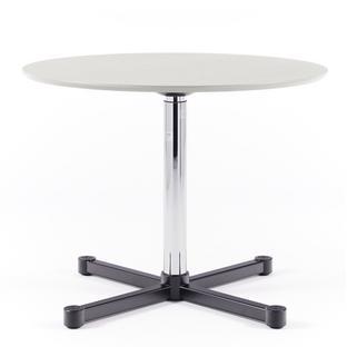 USM Kitos E High Table MDF (USM colours)|Pure white RAL 9010