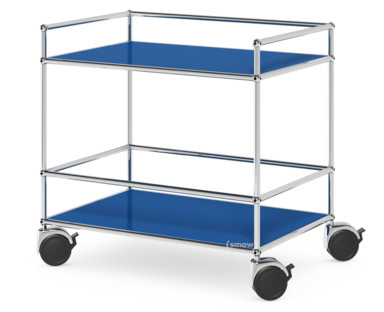 USM Haller Surgery Trolley