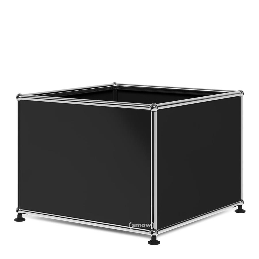 usm haller cube by fritz haller paul sch rer designer. Black Bedroom Furniture Sets. Home Design Ideas