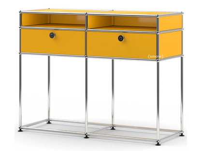 USM Haller Console Table