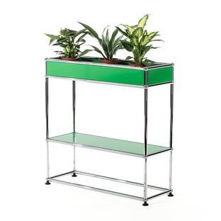 USM Haller Plant Side Table Type 1