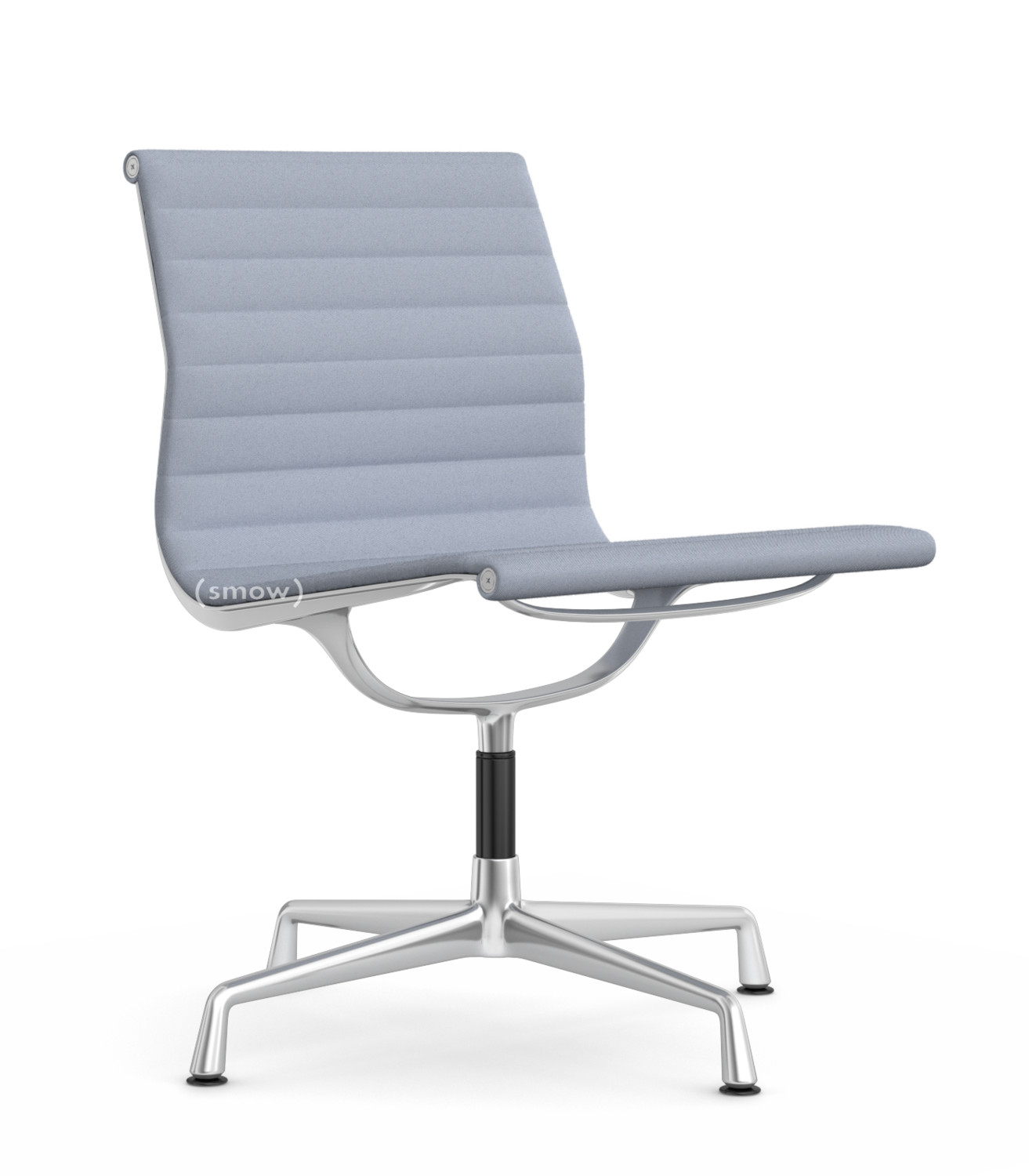Vitra aluminium group ea 105 by charles ray eames 1958 for Eames alu chair nachbau