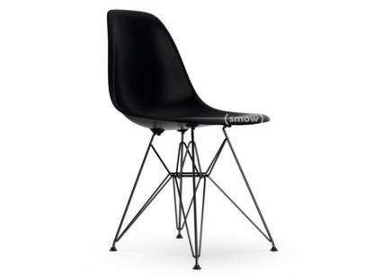 vitra eames plastic side chair dsr basic dark without. Black Bedroom Furniture Sets. Home Design Ideas