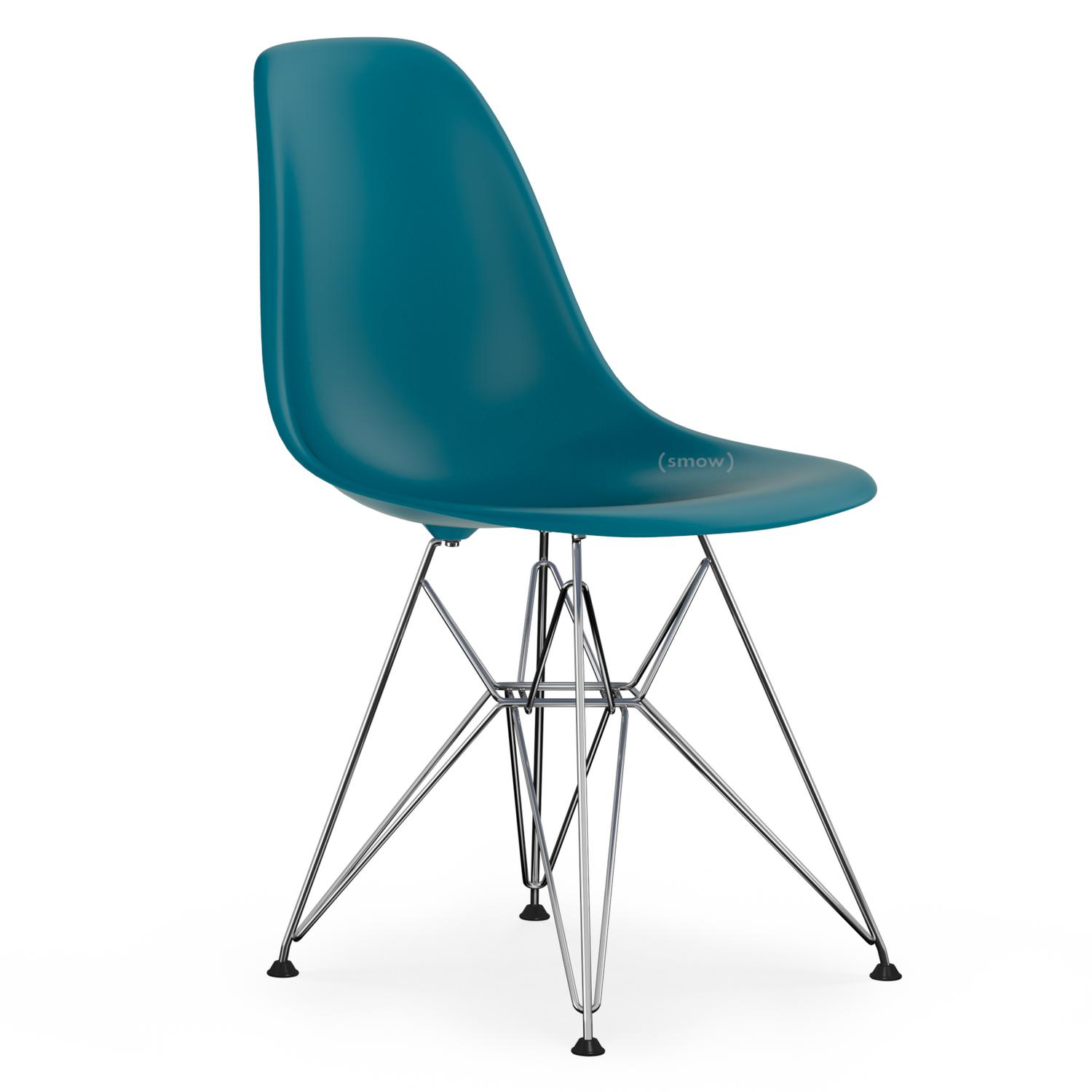 Eames chair vitra buy the vitra dsw eames plastic side for Chaise rar eames vitra