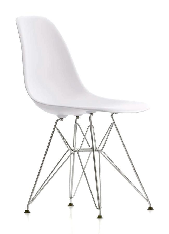 eames plastic side chair dsw vitra chairs model. Black Bedroom Furniture Sets. Home Design Ideas