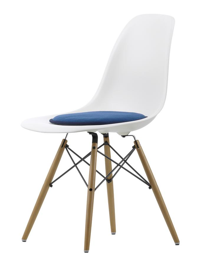 Eames chair vitra buy the vitra dsw eames plastic side for Chaise dsw eames