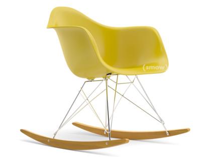 Stupendous Eames Plastic Armchair Rar Inzonedesignstudio Interior Chair Design Inzonedesignstudiocom