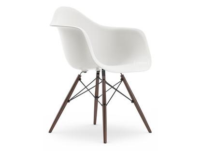 eames daw armchair white. eames plastic armchair daw daw white