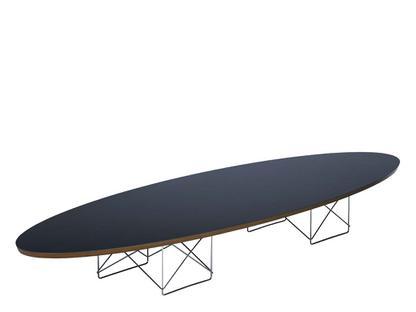 ETR Elliptical Table Rod Base