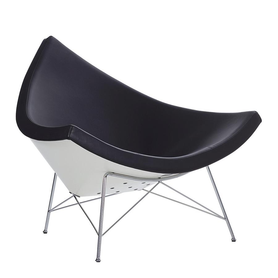 vitra coconut chair by george nelson 1955 designer furniture by. Black Bedroom Furniture Sets. Home Design Ideas