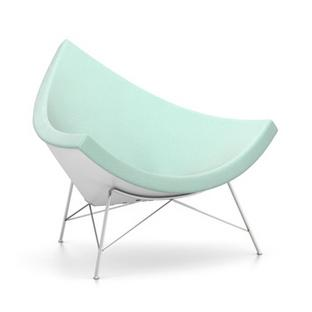 Coconut Chair Hopsak|Mint / Ivory