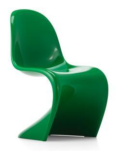 Panton Chair Classic Green