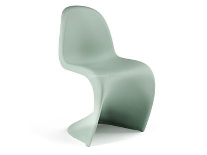 Panton Chair Soft mint (new height)