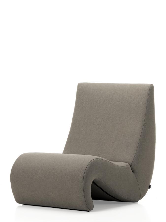 Vitra Amoebe, Truffle By Verner Panton, 1970 - Designer Furniture