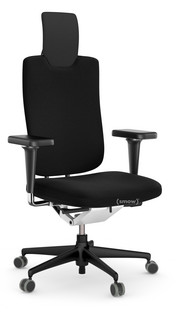 HeadLine Swivel Chair