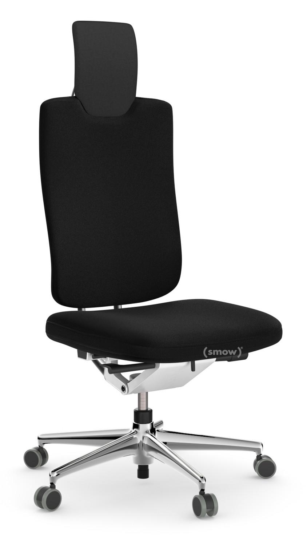 Vitra Headline Swivel Chair By Mario