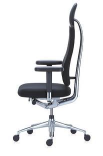 HeadLine Management Chair