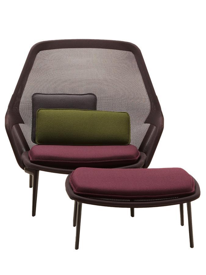Vitra Slow Chair by Ronan & Erwan Bouroullec 2007