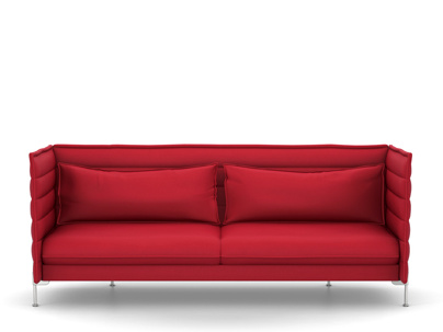 Vitra Alcove Sofa Three Seater H94 X